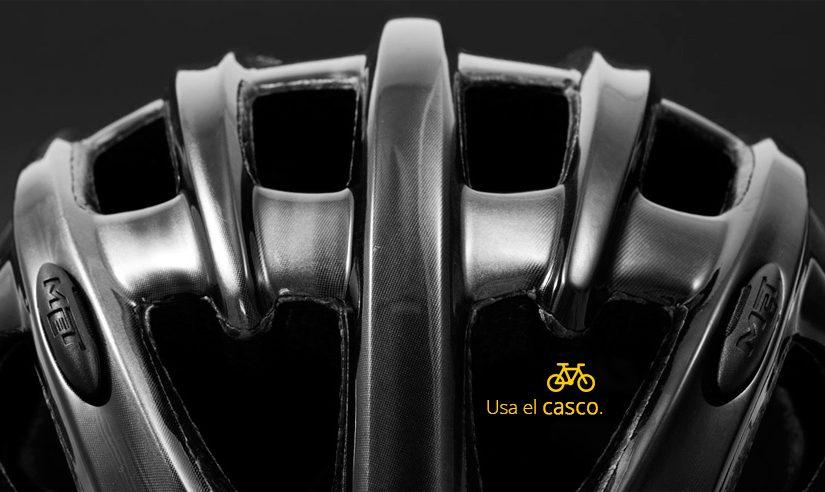 La lista de accesorios para el ciclista