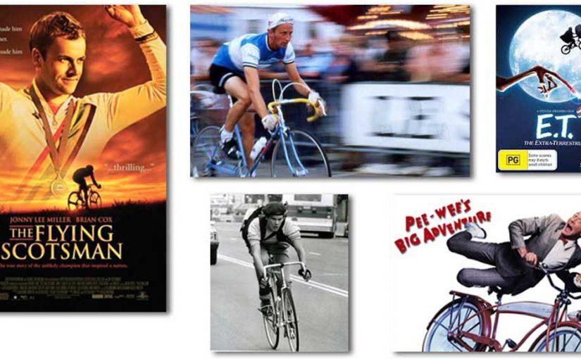 Cuando la bicicleta es la protagonista