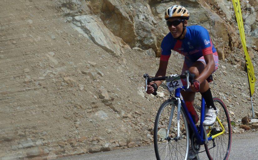 ABC del ciclista: Hidratación y alimentación balanceada.