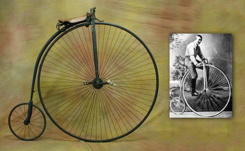 Más de un siglo de bicicletas