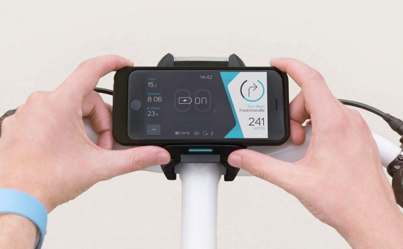 Smartphone: un complemento ideal para las rutas