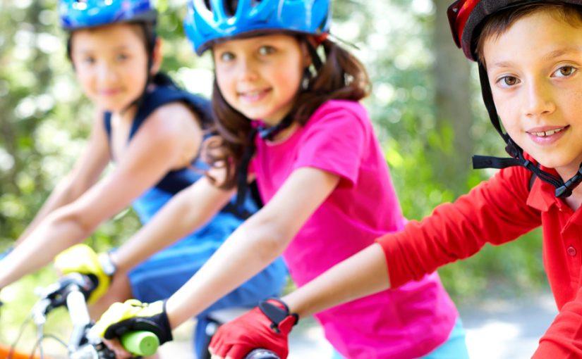 La bicicleta, una máquina de recuerdos para nuestros niños ¿Cómo elegir la correcta?