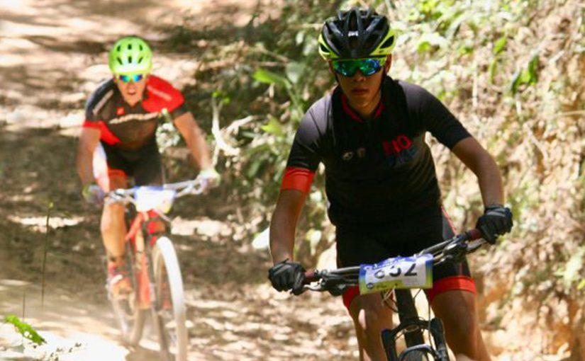 Venezuela, un paraíso para el ciclismo de montaña