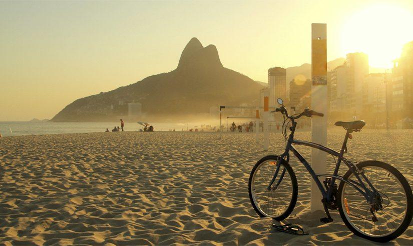 El ciclismo recorre las rutas urbanas de América Latina