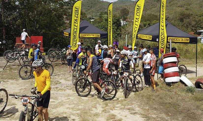 Carrera Bike Pro Los Naranjos 2017 – 19 de marzo de 2017
