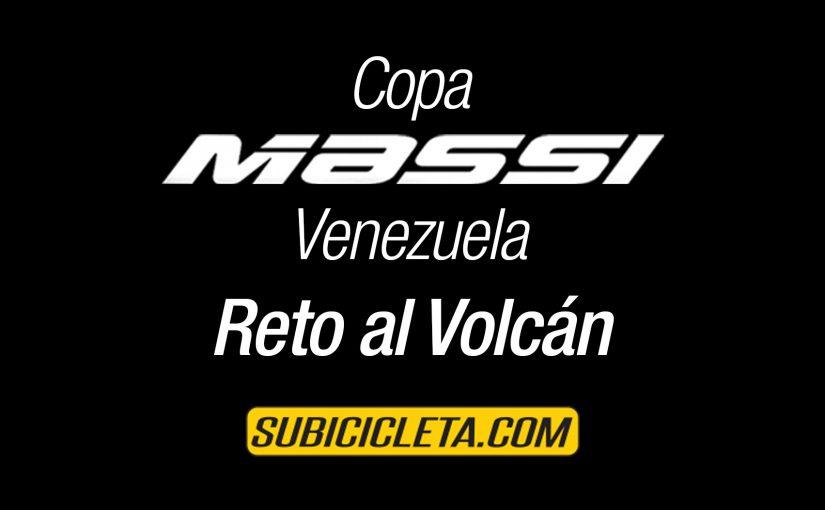 Copa Massi Venezuela – 8 de Julio de 2018
