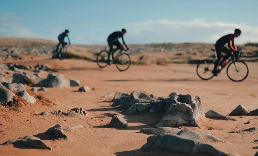 Tendencias y evolución del ciclismo: Gravel, cada vez más para satisfacer nuestros caprichos
