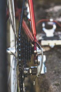 bici cambios