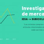 investigacion mercado subicicleta
