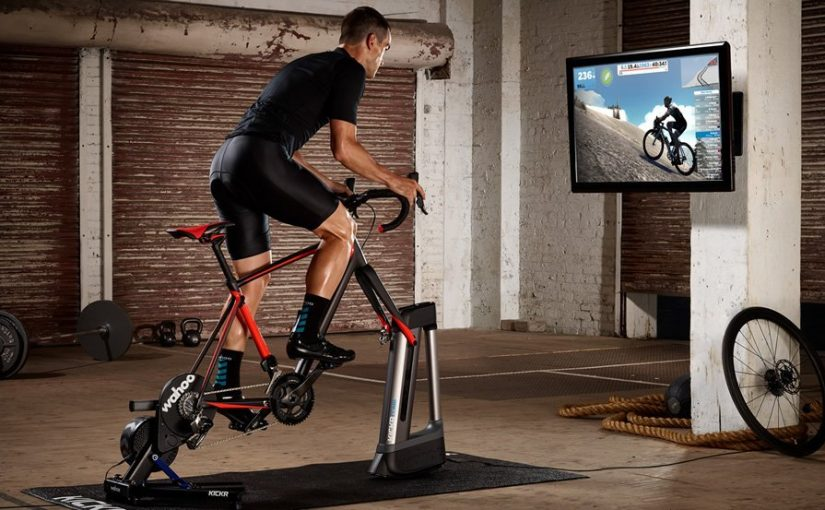 "Tecnología para hacer ciclismo ""si o si"""