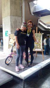 Desarrollo del ciclismo urbano en Caracas