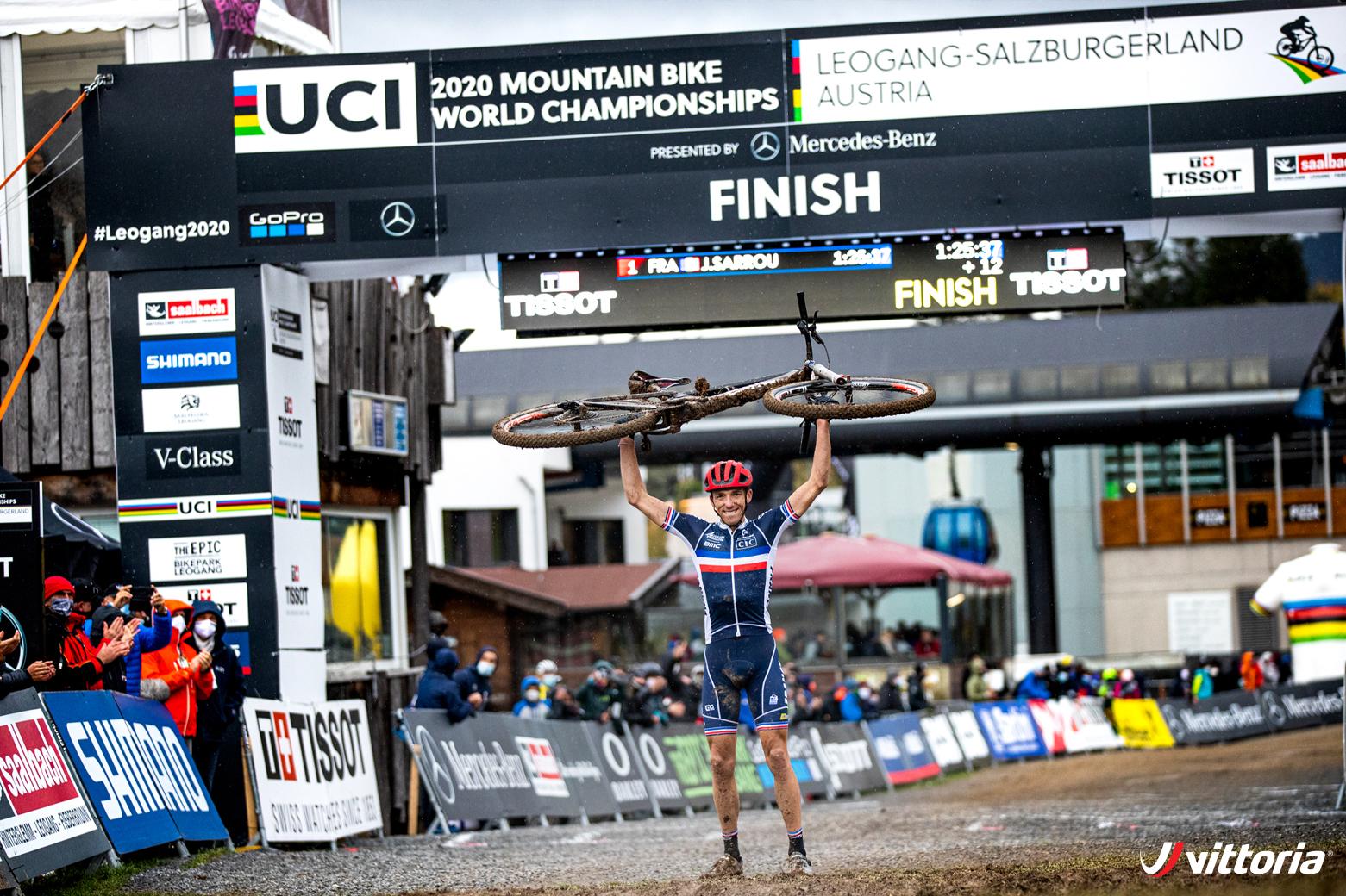 Mundial UCI MTB XCO 2020