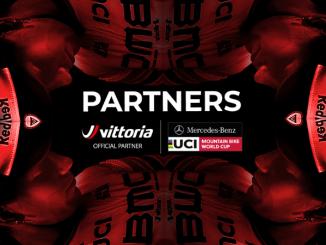 Vittoria - UCI en el MTB