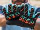 Usar guantes en ciclismo