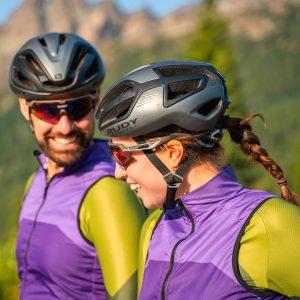 cascos para ciclismo