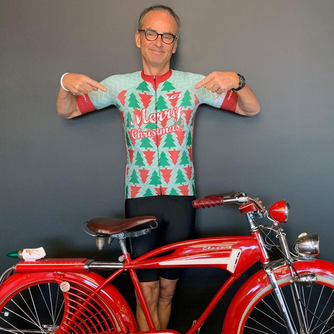 Ciclismo es salud